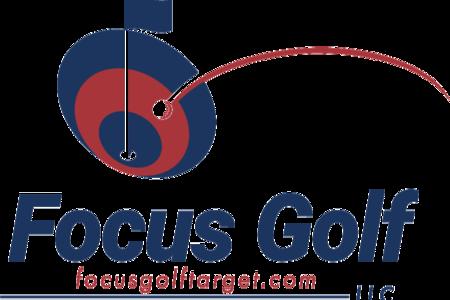 Focus Golf Target