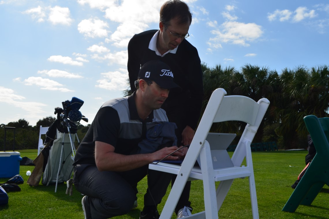 Decoding Career Success: An investigative look at the career transitions of PGA of Canada head teaching professionals