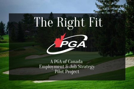 The Right Fit Pilot Project