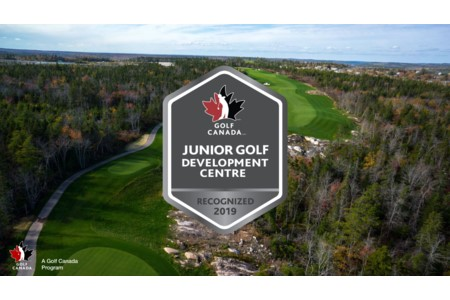Canada's National Junior Golf Development Centres