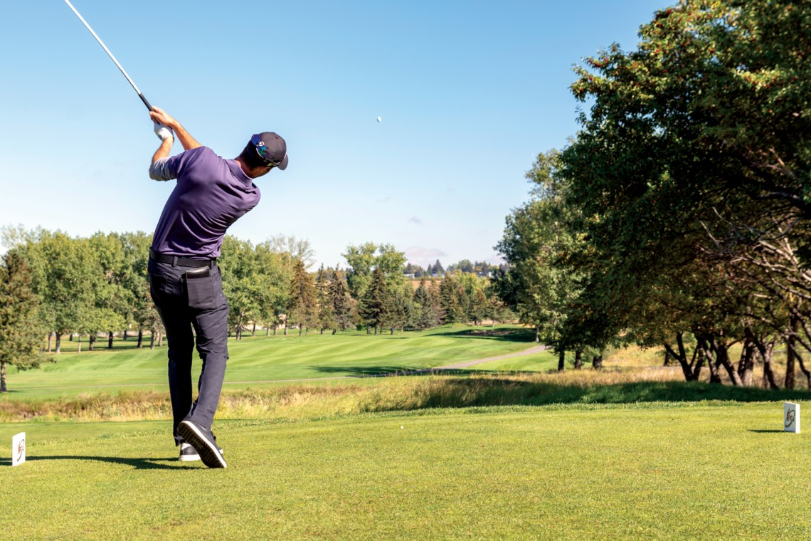 USGA and R&A engage global golf community in distance insights project