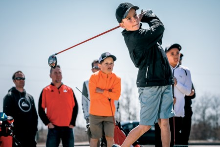 Youth on Course Comes to Canada