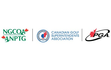 NGCOA Canada, CGSA and PGA of Canada Announce Canadian Golf Industry Show