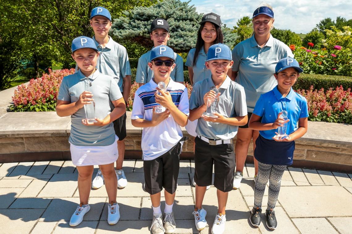 Future Links crowns eight Junior Skills Challenge National Event winners