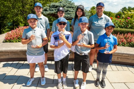 Future Links crowns eight Junior Skills Challenge National Event winners