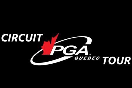 Le Circuit PGA du Québec de retour en 2019
