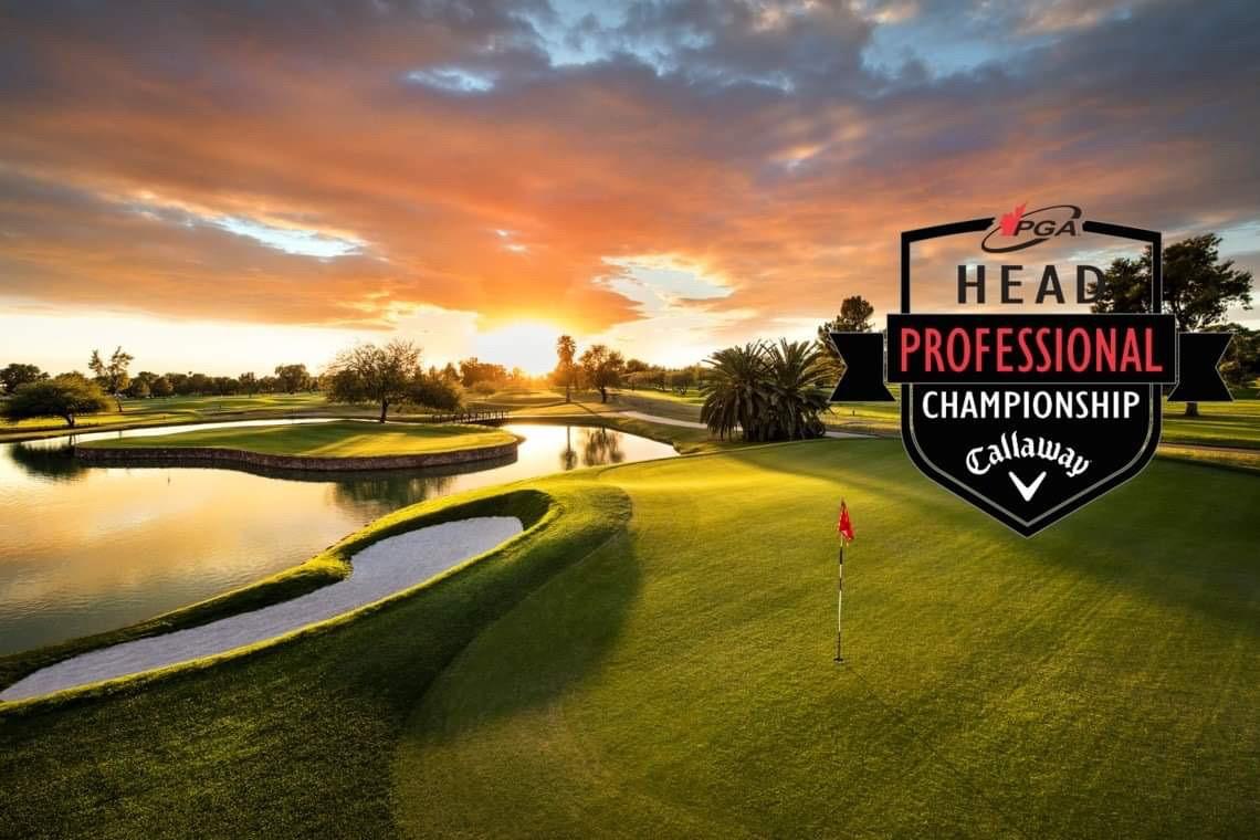 Les Québécois au Championnat de la PGA du Canada des professionnels en titre, en Arizona