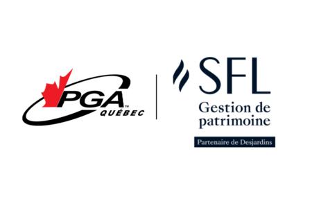 SFL GESTION DE PATRIMOINE DEVIENT PARTENAIRE OFFICIEL DE LA PGA DU QUÉBEC