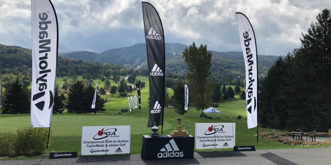 Championnat TaylorMade et adidas Golf