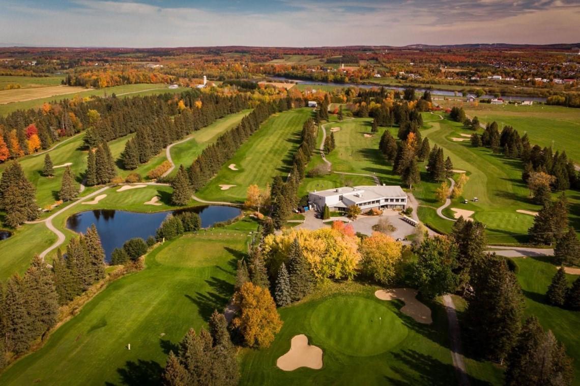 Professionnel adjoint - Club de golf Sainte-Marie