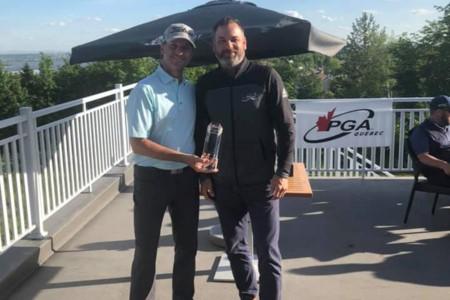 Martin Plante wins inaugural Education Series: Callaway Championship