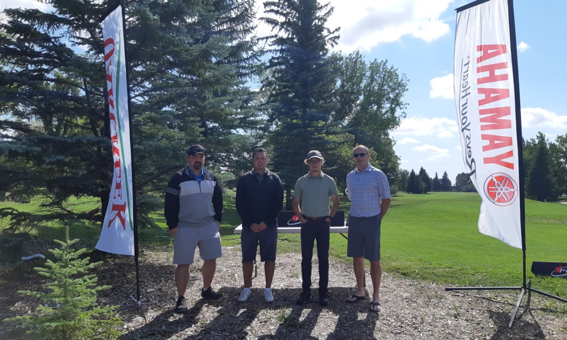 Oakcreek Zone Championship