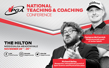 Teaching and Coaching Conference Names First Two Keynotes