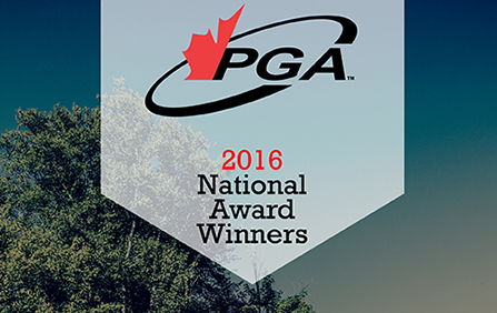 PGA of Canada National Award Winners Panel Discussion Series
