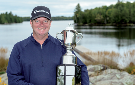PGA Assistants' Championship of Canada