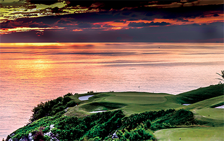 Port Royal Golf Course to Host PGA Club Professional Championship of Canada