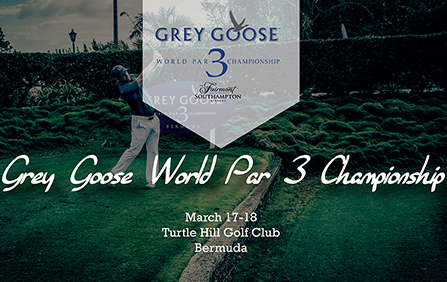 GREY GOOSE World Par 3 Championship