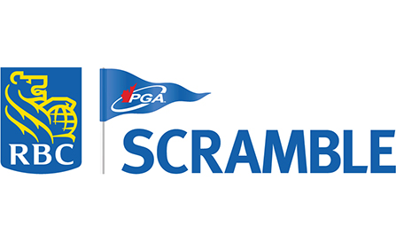 RBC Announced as Title Sponsor of the PGA Scramble of Canada