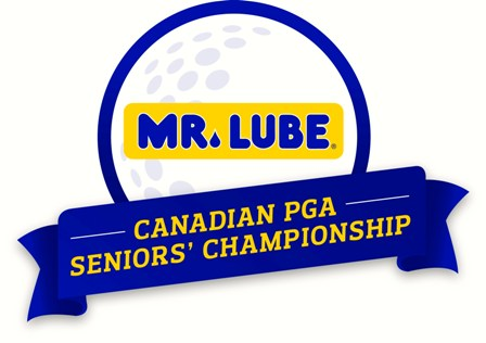 Play is Underway at the Mr. Lube - Canadian PGA Seniors' Championship